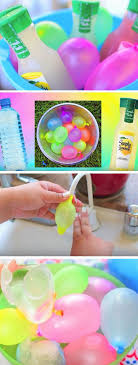 Make A Water Balloon Cooler Diy Summer Life Hacks For Teens That Everyone N With Cool Easy Crafts To At Home