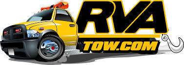 Towing Service. Tow Trucks Serving Richmond VA - Roscoe's Towing