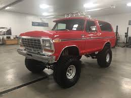 1978 Ford Bronco   4-Wheel Classics/Classic Car, Truck, And SUV Sales
