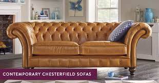 100 Best Contemporary Sofas Chesterfield Handmade In The UK