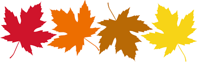 Autumn Leaves Free Clipart