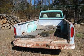 100 71 Dodge Truck 1970 Or Rough Shape With Title