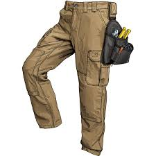 men u0027s fire hose ultimate cargo work pants duluth trading