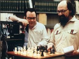 Belle Joe Condon And Ken Thompson Revisiting The 1978 ACM Blitz 65