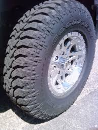 Truck Tire Size Chart | Upcoming Cars 2020