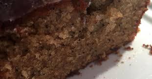 saftiger zitronen mohn kuchen lemon poppy seed cake