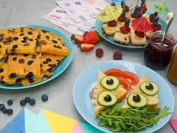 zwergenküche kinderrezepte rezepte für kinder kochen