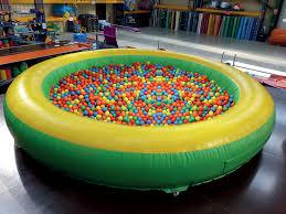 piscine a balle gonflable piscine gonflable pour mettre des boules pour les enfants et les