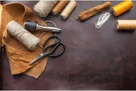réparation cuir canapé ম réparation cuir pate resine colle et morceau de cuir alta
