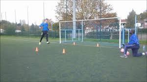 technique de foot en salle entrainement technique football