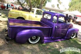 100 Brothers Classic Trucks Purple Wwwtopsimagescom