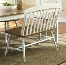 Kitchen Table Bench With Back Dining Tables Room Throughout Ideas