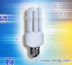 Self Ballasted Lamp Bulb by Lvd Lighting Saving Energy Voltage Discharge Induction