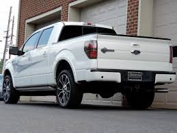 2012 Ford F-150 Harley-Davidson Stock # B81113 For Sale Near ...