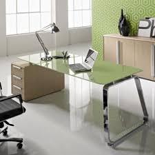 bureau direction verre bureaux bureau design en bois pas cher