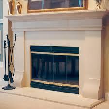 Francesca Fireplace Mantel Fireplace Surround