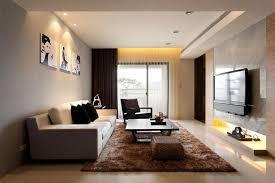 adorable modern living room brown with modern living room design