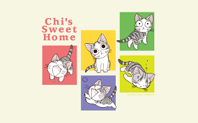 Review Chi s Sweet Home Pixcelation Entertainment