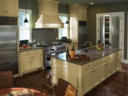 Elegant Painting Ideas For Kitchen Paint My Red