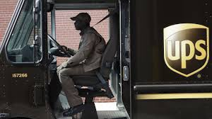 Attention Holiday Shoppers: UPS To Add Delivery Surcharges | Kansas ...