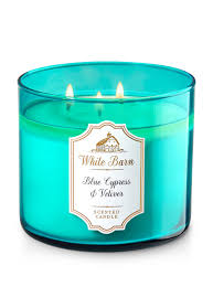 Blue Cypress & Vetiver 3-Wick Candle - White Barn | Bath & Body Works Kringle Candle Company More Than A Store New England Today The White Barn Co In Great Lakes Plaza Store Location Waxhaw Premium Scented Soy Candles Charlotte Crow Works Real Talk About Bath And Body Walk N Sniff Blue Cypress Vetiver 3wick Fall 2016 Arrive Musings Of Muse Best 25 Barn Ideas On Pinterest Wood Signs Peppered Suede