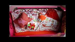 New 2014 Our Generation doll bed for 18
