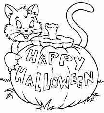 Scary Halloween Pumpkin Coloring Pages by Printable Coloring Pages K Coloring Pages Free Printable