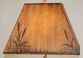 27High Rustic Duck Decoy Table Lamp