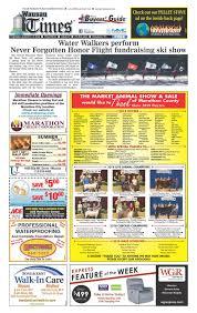 100 Bk Trucking Wausau Buyers Guide City Times 08142018