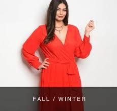 Wholesale Plus Size Clothing Supplier