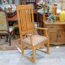 Stripe Rocking Chair Ancestral Rocking Chair Gio Ebony Antique Rocking Chair Sold The Savoy Flea With Sewing Drawer Collectors Weekly How To Update A Pair Of Wornout Chairs Hgtv A Country Sheraton Youth Sized Thumb Back Rocker 19th Century For Safavieh Alexei Natural Brown Acacia Wood Patio Windsor Kitchen Stripe Caning Seat Weaving Handbook Illustrated Wooden Stock Photos Upholstered Redo Prodigal Pieces
