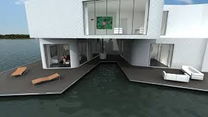 Next-level Underwater Villas Are Making Waves - CNN Style Floating Homes Bespoke Offices Efloatinghescom Modern Floating Home Lets You Dive From Bed To Lake Curbed Architecture Sheena Tiny House Design Feature Wood Wall Exterior Minimalist Mobile Idesignarch Interior Remarkable Diy Small Plans Images Best Idea Design Floatinghomeimages0132_ojpg About Historic Pictures Of Marion Ohio On Pinterest Learn Maine Couple Shares 240squarefoot Cabin Daily Mail Online Emejing Designs Ideas Answering Miamis Sea Level Issues Could Be These Sleek Houseboat Aqua Tokyo Japanese Houseboat For Sale Toronto Float