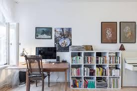 schöne gemütliche home office ecke homeoffice workspace