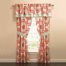 anthology bungalow window valance bed bath beyond