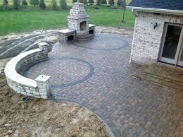 16x16 Red Patio Pavers by Ideas Lowes Pavers Lowes Paver Patio Outdoor Pavers Lowes