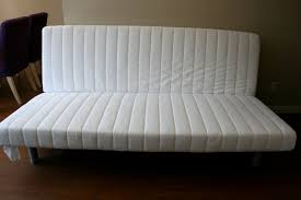 Beddinge Sofa Bed Slipcover Ransta Dark Gray by August 2012 Craiglistmountainview