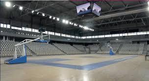 nouvelle salle multi sports à nantes
