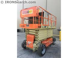 100 Truck Rental Cleveland 2012 JLG 4069LE Lift For Sale In HARRISBURG PA