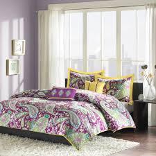 Cynthia Rowley Bedding Twin Xl by Bedroom Walmart 7 Piece Comforter Set California King Comforter