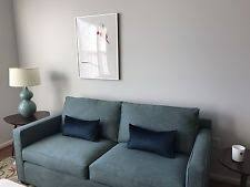 Crate And Barrel Willow Sofa by Crate And Barrel Sofa Ebay