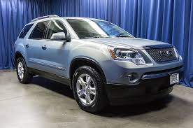 Used 2008 GMC Acadia SLT AWD SUV For Sale - 40400A Gmc Acadia Jryseinerbuickgmcsouthjordan Pinterest Preowned 2012 Arcadia Suvsedan Near Milwaukee 80374 Badger 7 Things You Need To Know About The 2017 Lease Deals Prices Cicero Ny Used Limited Fwd 4dr At Alm Gwinnett Serving 2018 Chevrolet Traverse 3 Gmc Redesign Wadena New Vehicles For Sale Filegmc Denali 05062011jpg Wikimedia Commons Indepth Model Review Car And Driver Pros Cons Truedelta 2013 Information Photos Zombiedrive Gmcs At4 Treatment Will Extend The Canyon Yukon