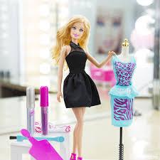 Barbie Doll Video Editor
