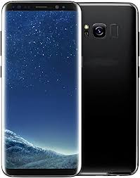 Black Friday Samsung Galaxy S8 G9550 128GB Unlocked Smartphone