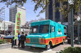 100 Cleveland Food Truck Trucks Gaining Traction In Canton News The Repository