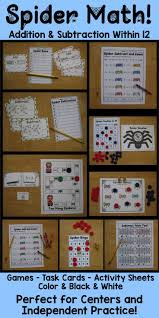 Halloween Multiplication Worksheets Coloring by The 25 Best Halloween Math Worksheets Ideas On Pinterest