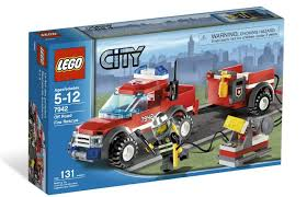 Bricks Fix: LEGO City - Off-Road Fire Rescue - 7942 - Review What I Do With Legos Build Realistic Custom Fire 131634835 Lego Old Fire Truck Moc Building Itructions Youtube 3 Custom Lego Engine Midmount Ladder And City 60112 Le Grand Camion De Pompiers Pinterest Archives The Brothers Brick Modern Firestation Town Eurobricks Forums Community Blog Home Car 30221 City Station 60110 Skyline Review 60132 Service Bricks And Figures Kazi 8051