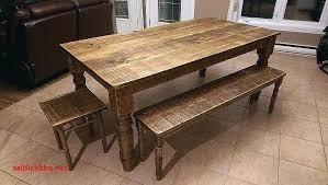 la redoute table de cuisine table la redoute bois pour idees de