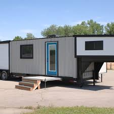100 Container Home For Sale Expandable For In Van Buren Arkansas Tiny House Listings