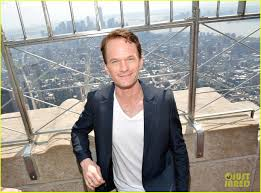Neil Patrick Harris Halloween Star Wars by Neil Patrick Harris Joins Tony Award Nominees At The Empire State