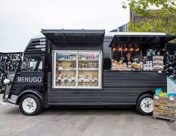 Free Food Truck Business Plan Template To Start In 5 Days